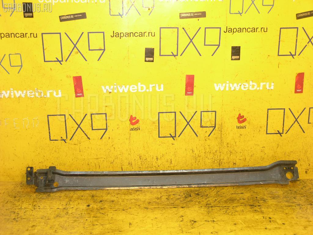 Жесткость бампера HONDA ODYSSEY RA6. Фото 2