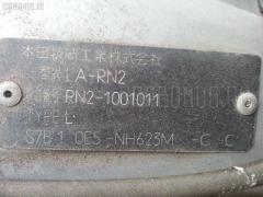 Привод Honda Stream RN2 D17A Фото 2
