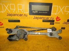 Мотор привода дворников Honda Stream RN2 Фото 2