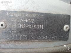 Кардан Honda Stream RN2 D17A Фото 3