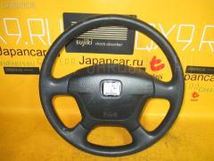 Руль Honda Stream RN2 Фото 1