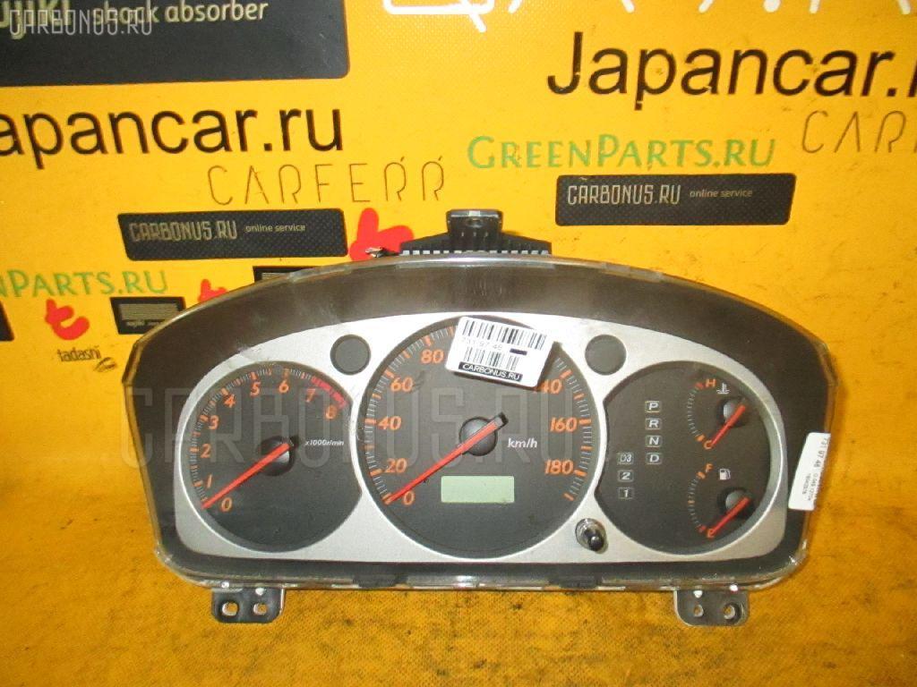 Спидометр Honda Stream RN2 D17A Фото 1