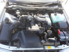 Крышка багажника Toyota Mark ii JZX100 Фото 4