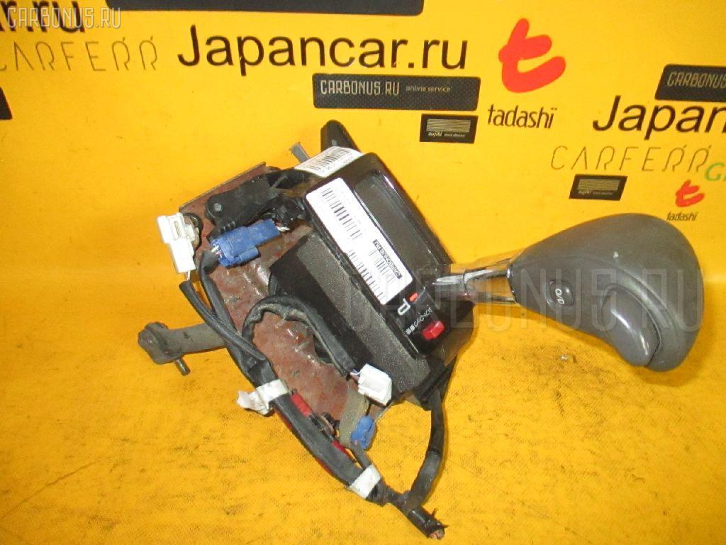 Ручка КПП Toyota Mark ii JZX100 Фото 1