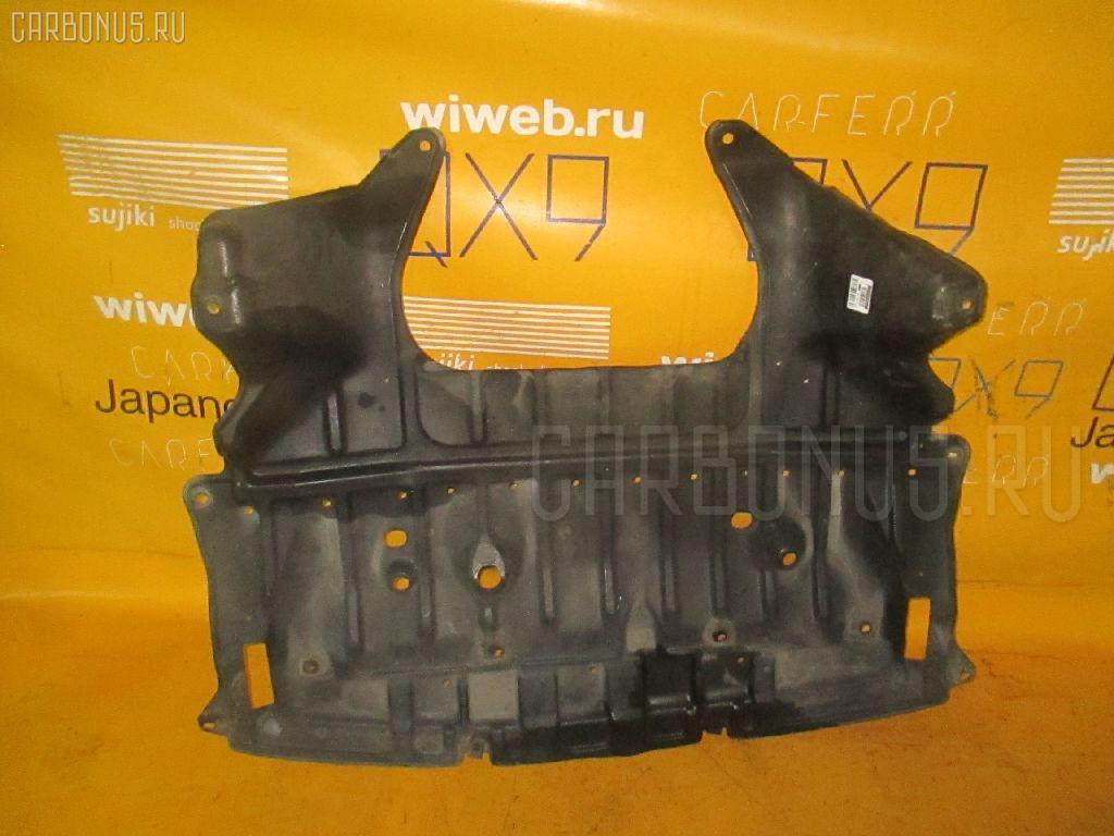 Защита двигателя Toyota Mark ii JZX100 1JZ-GE Фото 1
