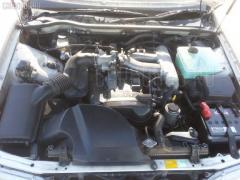 Защита двигателя Toyota Mark ii JZX100 1JZ-GE Фото 3