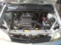 Защита двигателя Toyota Platz SCP11 1SZ-FE Фото 3