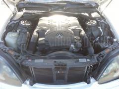 Крышка багажника MERCEDES-BENZ S-CLASS W220.175 Фото 6