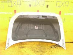 Крышка багажника MERCEDES-BENZ S-CLASS W220.175 Фото 2
