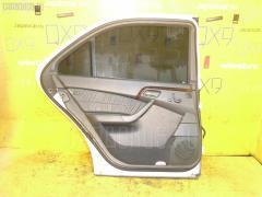 Дверь боковая Mercedes-benz S-class W220.175 Фото 2