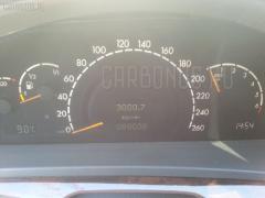 Бампер Mercedes-benz S-class W220.175 Фото 5
