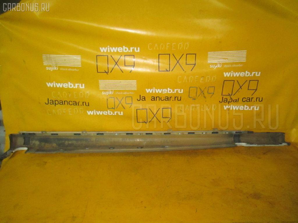 Порог кузова пластиковый ( обвес ) MERCEDES-BENZ S-CLASS W220.175 Фото 2