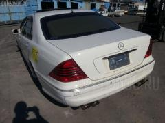 Кардан Mercedes-benz S-class W220.175 113.960 Фото 7