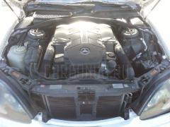 Стоп Mercedes-benz S-class W220.175 Фото 6