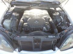 Лючок Mercedes-benz S-class W220.175 Фото 5