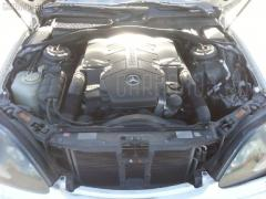 Компрессор центрального замка Mercedes-benz S-class W220.175 113.960 Фото 6