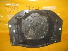Обшивка багажника MERCEDES-BENZ S-CLASS W220.175 Фото 1