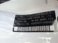 Подкрылок Mercedes-benz S-class W220.175 113.960 Фото 2