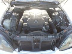Подкрылок Mercedes-benz S-class W220.175 113.960 Фото 5