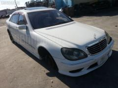 Подкрылок Mercedes-benz S-class W220.175 113.960 Фото 6