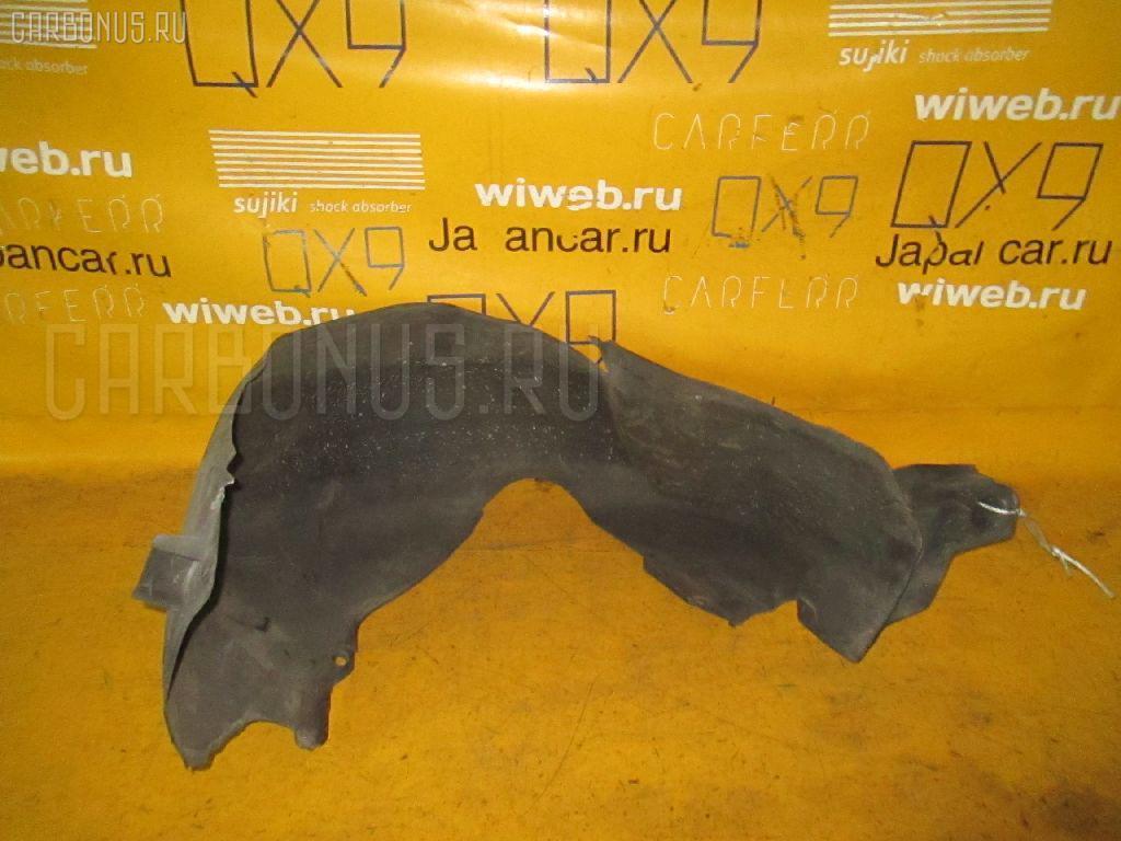 Подкрылок MERCEDES-BENZ S-CLASS W220.175 113.960 Фото 1