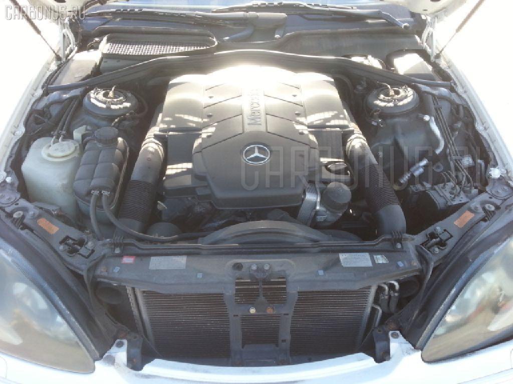 Защита двигателя MERCEDES-BENZ S-CLASS W220.175 113.960 Фото 5