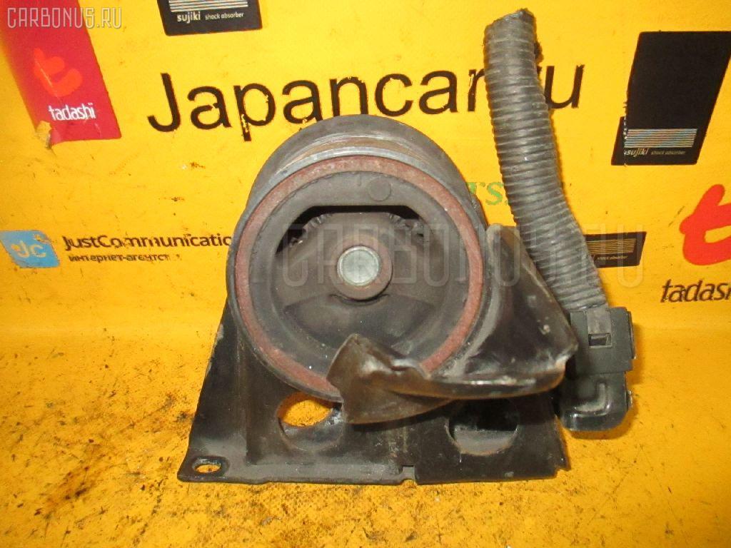 Подушка двигателя NISSAN PRIMERA TP12 QR20DE. Фото 8
