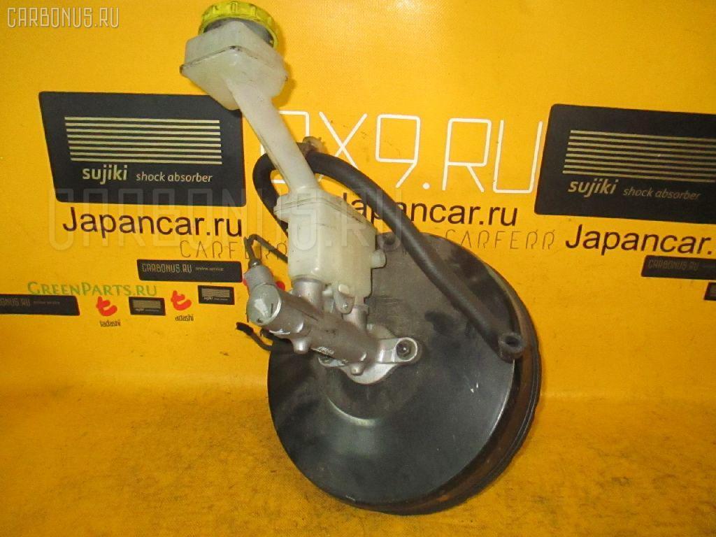 Главный тормозной цилиндр NISSAN PRIMERA TP12 QR20DE Фото 2