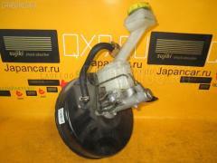 Главный тормозной цилиндр Nissan Primera TP12 QR20DE Фото 3