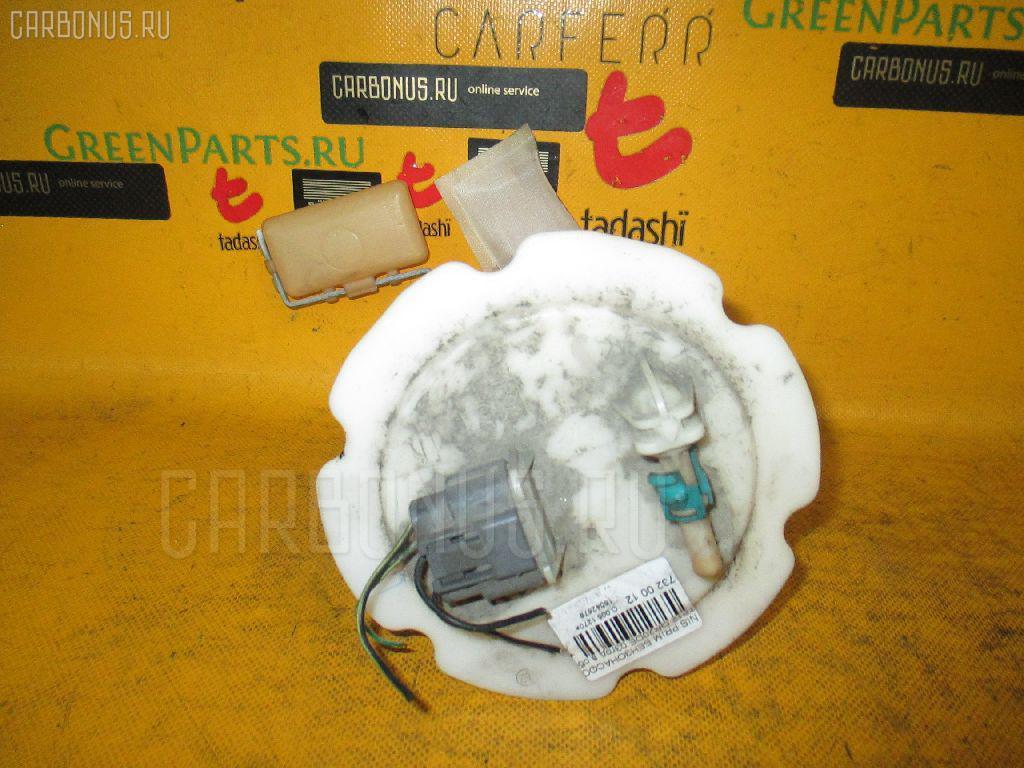 Бензонасос NISSAN PRIMERA TP12 QR20DE. Фото 10