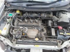Кожух рулевой колонки Nissan Primera TP12 Фото 4