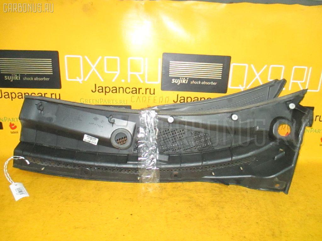 Решетка под лобовое стекло NISSAN PRIMERA TP12 Фото 1