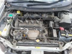 Подкрылок Nissan Primera TP12 QR20DE Фото 3