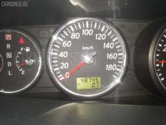 Подкрылок Nissan Primera TP12 QR20DE Фото 6
