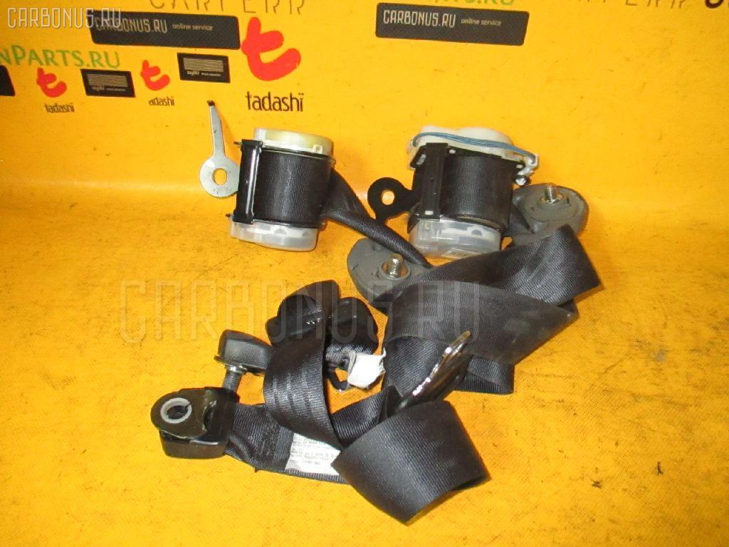 Ремень безопасности TOYOTA CALDINA ST191G 3S-FE. Фото 3