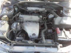 Ремень безопасности Toyota Caldina ST191G 3S-FE Фото 4