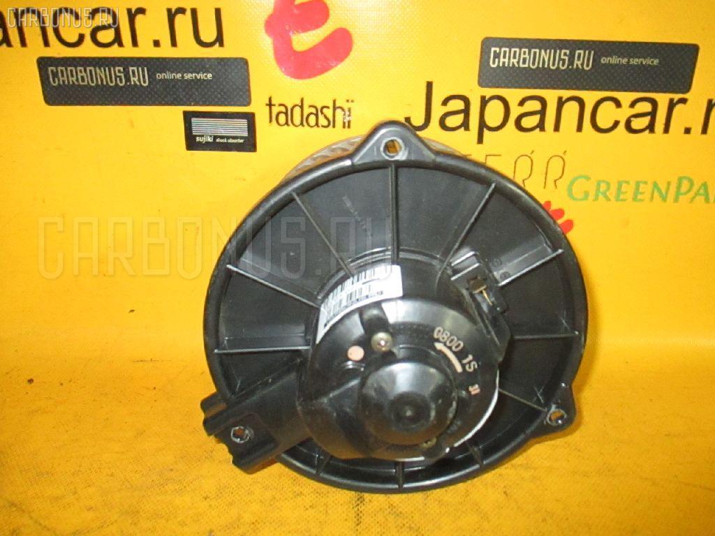Мотор печки Toyota Caldina ST191G Фото 1