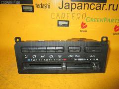 Блок управления климатконтроля Toyota Caldina ST191G 3S-FE Фото 1