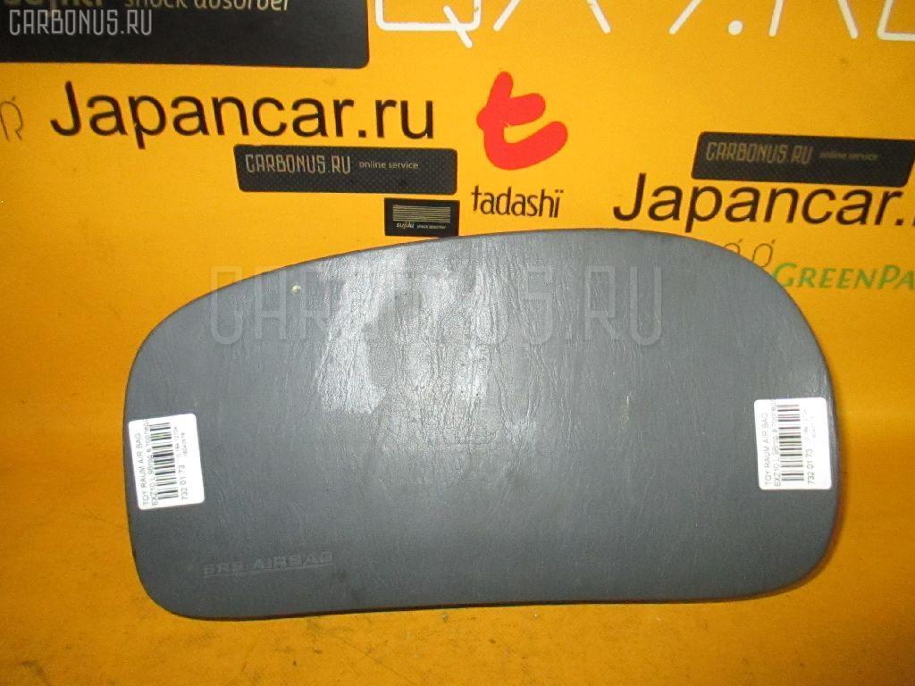 Air bag TOYOTA RAUM EXZ10. Фото 3