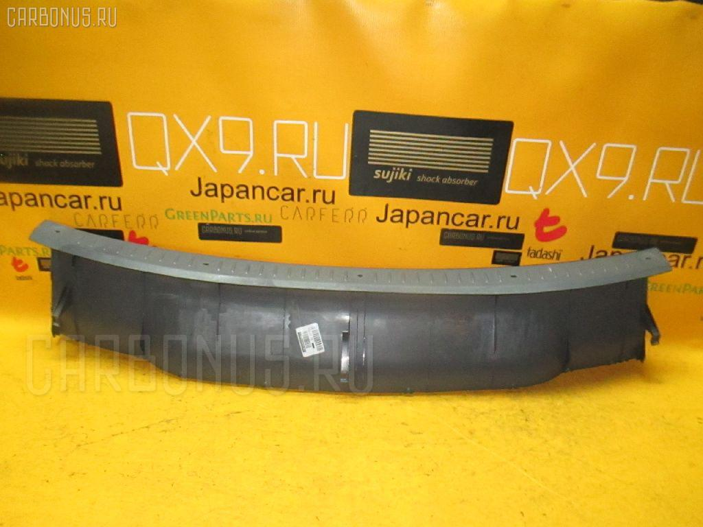 Обшивка багажника TOYOTA RAUM EXZ10 Фото 1