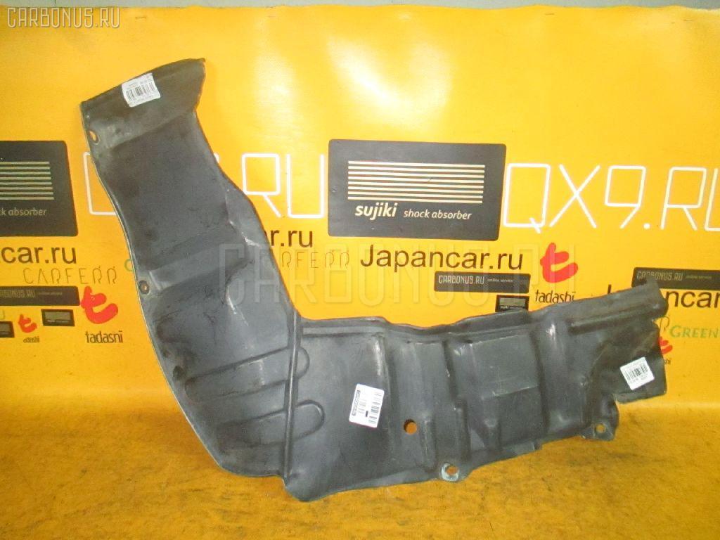 Защита двигателя TOYOTA RAUM EXZ10 5E-FE Фото 1