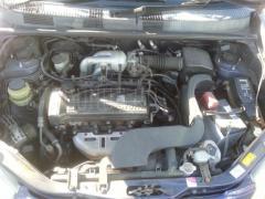 Защита двигателя TOYOTA RAUM EXZ10 5E-FE Фото 3