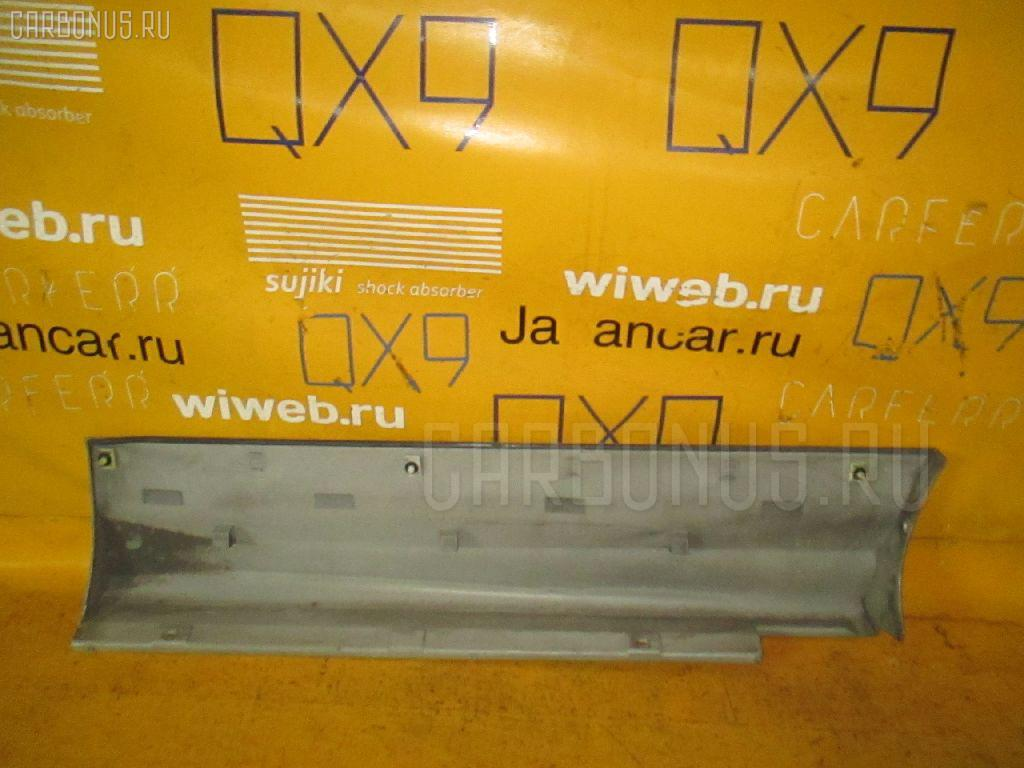 Порог кузова пластиковый ( обвес ) TOYOTA LITE ACE NOAH SR50G Фото 2