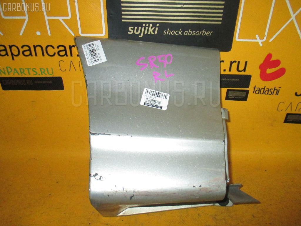 Порог кузова пластиковый ( обвес ) TOYOTA LITE ACE NOAH SR50G Фото 1