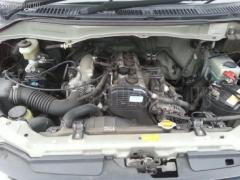 Порог кузова пластиковый ( обвес ) Toyota Lite ace noah SR50G Фото 4