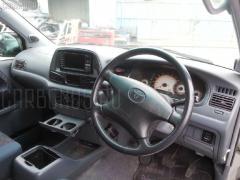 Порог кузова пластиковый ( обвес ) Toyota Lite ace noah SR50G Фото 7