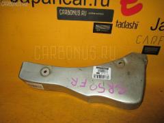 Порог кузова пластиковый ( обвес ) TOYOTA LITE ACE NOAH SR50G Правое