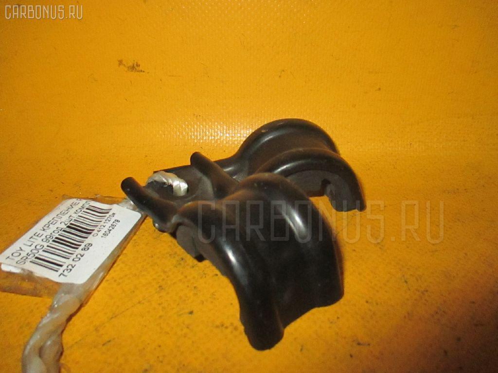 Крепление радиатора TOYOTA LITE ACE NOAH SR50G Фото 1