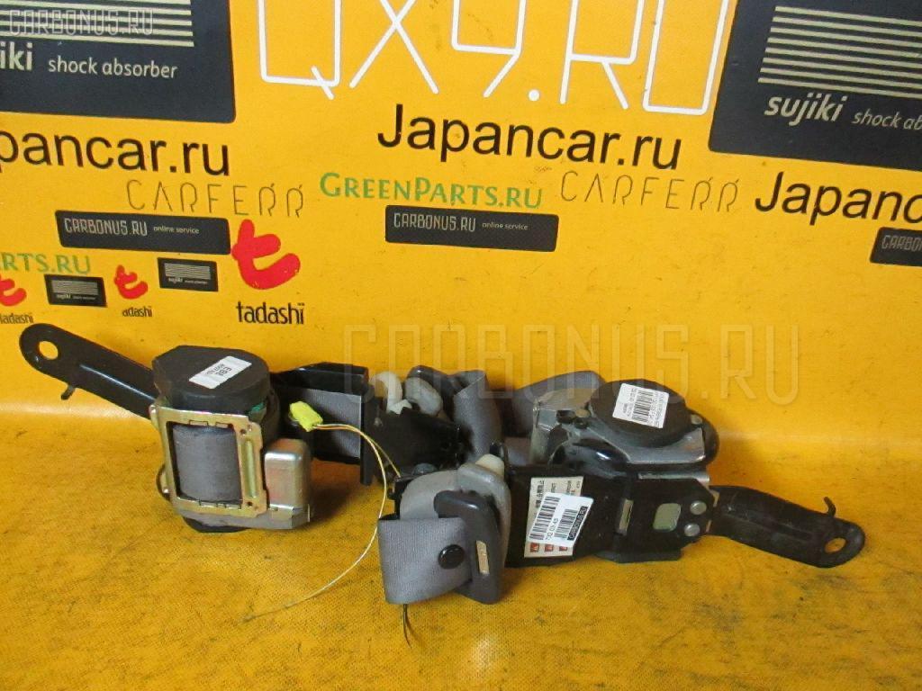 Ремень безопасности Nissan Ad van VY11 QG13DE Фото 1