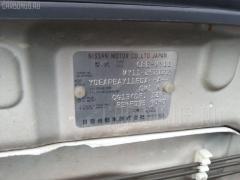 Ремень безопасности Nissan Ad van VY11 QG13DE Фото 3